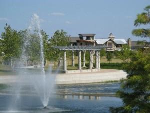 Mueller Water Park
