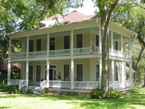 Hyde Park Home